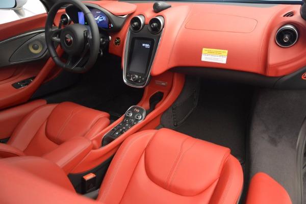 Used 2017 McLaren 570GT for sale Sold at Alfa Romeo of Westport in Westport CT 06880 19