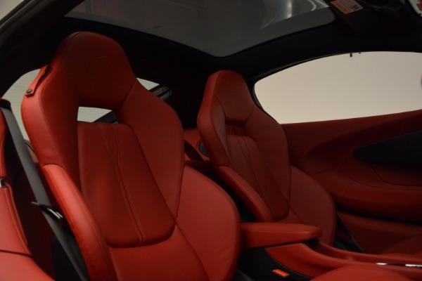 Used 2017 McLaren 570GT for sale Sold at Alfa Romeo of Westport in Westport CT 06880 21