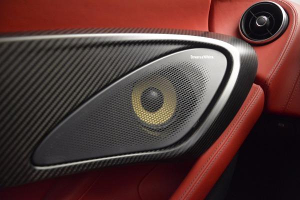 Used 2017 McLaren 570GT for sale Sold at Alfa Romeo of Westport in Westport CT 06880 23