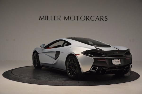 Used 2017 McLaren 570GT for sale Sold at Alfa Romeo of Westport in Westport CT 06880 5
