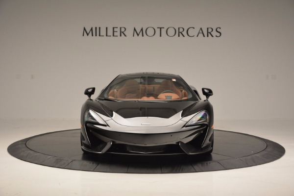 Used 2017 McLaren 570GT for sale Sold at Alfa Romeo of Westport in Westport CT 06880 12