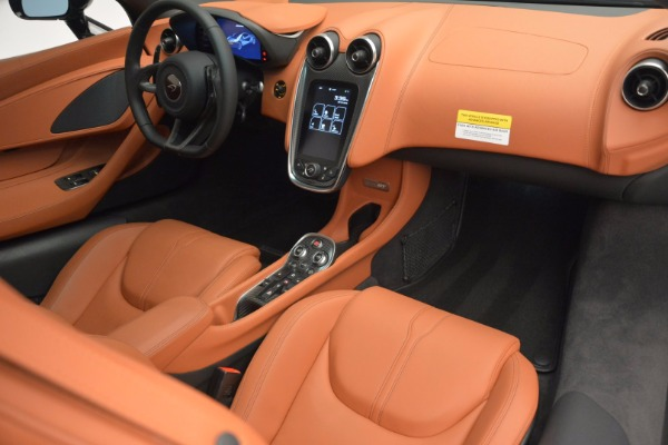 Used 2017 McLaren 570GT for sale Sold at Alfa Romeo of Westport in Westport CT 06880 19