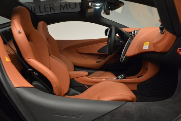 Used 2017 McLaren 570GT for sale Sold at Alfa Romeo of Westport in Westport CT 06880 20