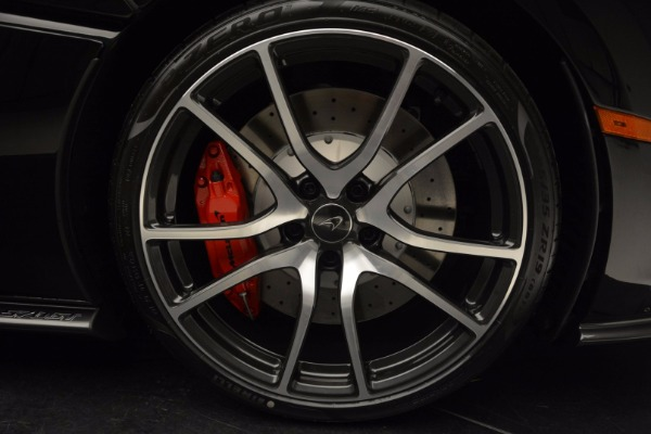 Used 2017 McLaren 570GT for sale Sold at Alfa Romeo of Westport in Westport CT 06880 23