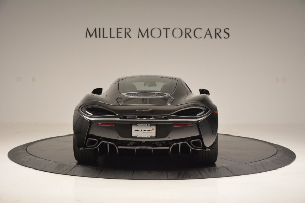 Used 2017 McLaren 570GT for sale Sold at Alfa Romeo of Westport in Westport CT 06880 6