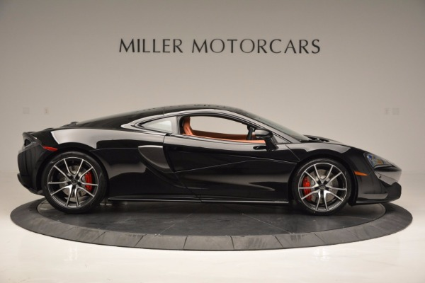 Used 2017 McLaren 570GT for sale Sold at Alfa Romeo of Westport in Westport CT 06880 9