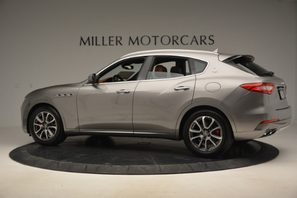 New 2017 Maserati Levante for sale Sold at Alfa Romeo of Westport in Westport CT 06880 4