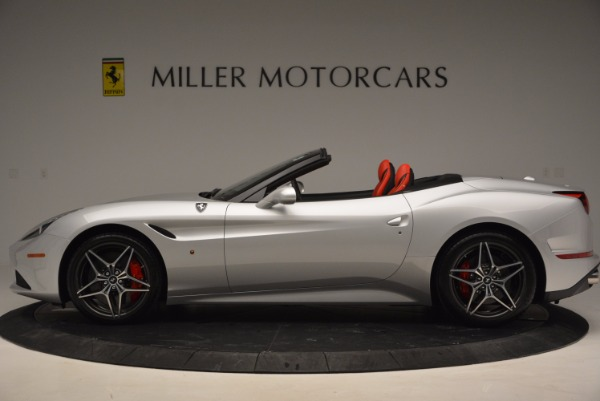 Used 2016 Ferrari California T for sale Sold at Alfa Romeo of Westport in Westport CT 06880 12