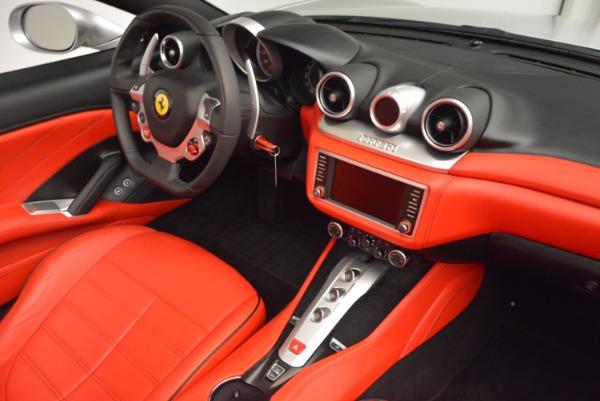 Used 2016 Ferrari California T for sale Sold at Alfa Romeo of Westport in Westport CT 06880 27