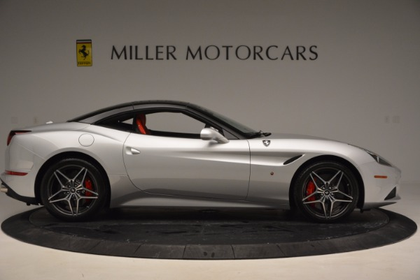 Used 2016 Ferrari California T for sale Sold at Alfa Romeo of Westport in Westport CT 06880 7