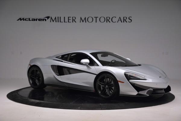 Used 2017 McLaren 570S for sale Sold at Alfa Romeo of Westport in Westport CT 06880 10
