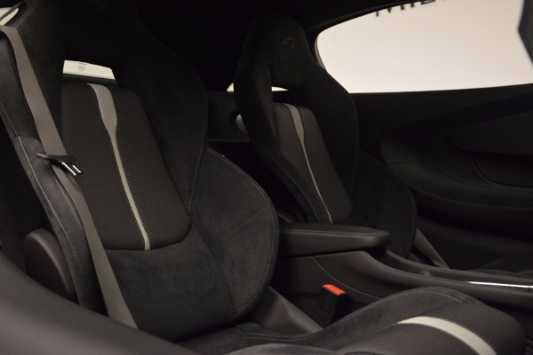 Used 2017 McLaren 570S for sale Sold at Alfa Romeo of Westport in Westport CT 06880 20