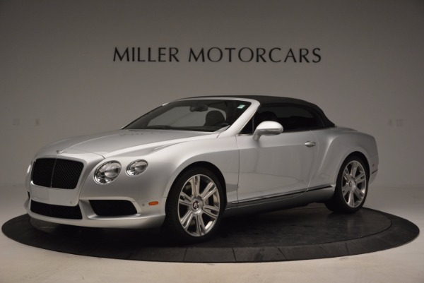 Used 2013 Bentley Continental GT V8 for sale Sold at Alfa Romeo of Westport in Westport CT 06880 14