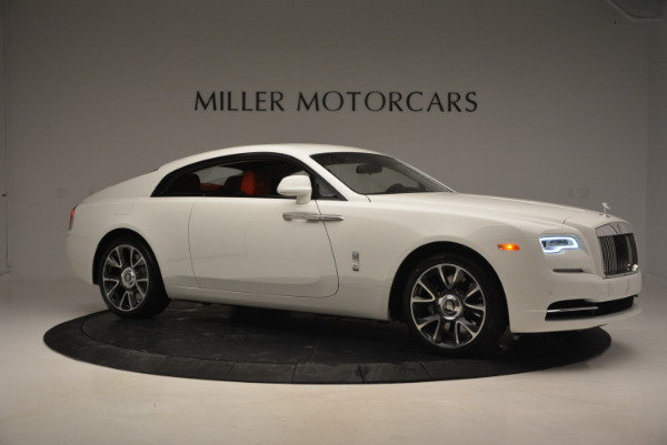 New 2017 Rolls-Royce Wraith for sale Sold at Alfa Romeo of Westport in Westport CT 06880 12
