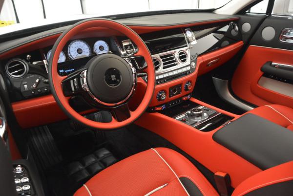 New 2017 Rolls-Royce Wraith for sale Sold at Alfa Romeo of Westport in Westport CT 06880 17