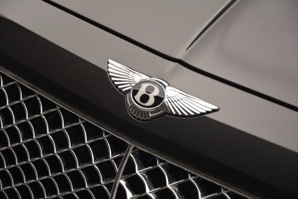 New 2017 Bentley Bentayga for sale Sold at Alfa Romeo of Westport in Westport CT 06880 16