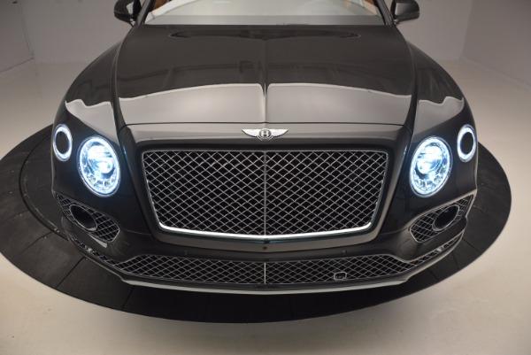 New 2017 Bentley Bentayga for sale Sold at Alfa Romeo of Westport in Westport CT 06880 19