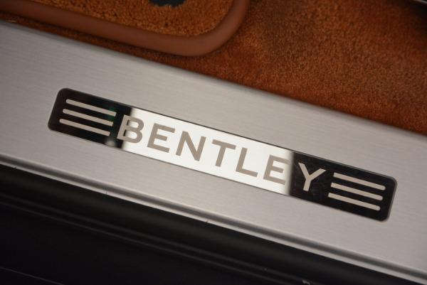 New 2017 Bentley Bentayga for sale Sold at Alfa Romeo of Westport in Westport CT 06880 27