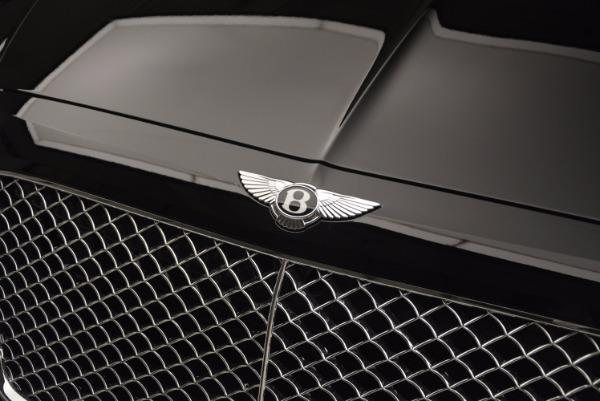 Used 2017 Bentley Bentayga for sale Sold at Alfa Romeo of Westport in Westport CT 06880 18