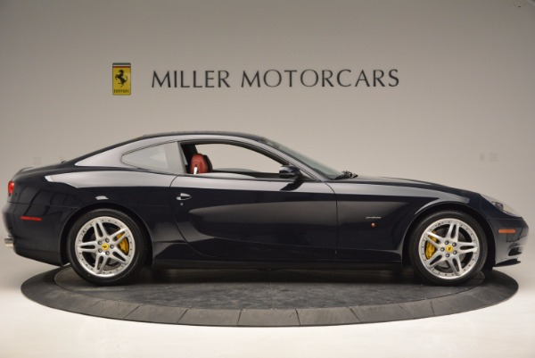 Used 2005 Ferrari 612 Scaglietti 6-Speed Manual for sale Sold at Alfa Romeo of Westport in Westport CT 06880 10