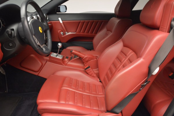 Used 2005 Ferrari 612 Scaglietti 6-Speed Manual for sale Sold at Alfa Romeo of Westport in Westport CT 06880 14