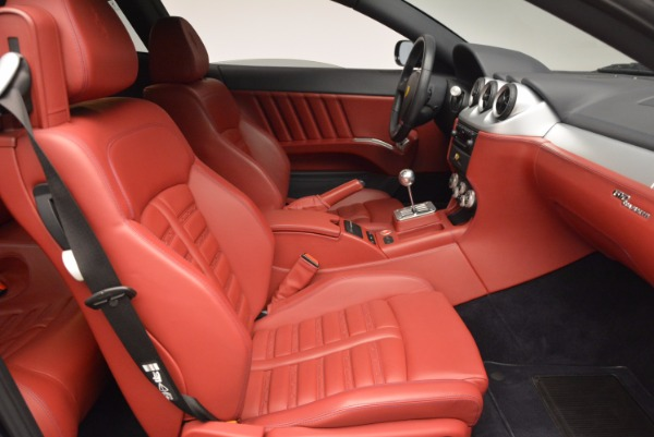 Used 2005 Ferrari 612 Scaglietti 6-Speed Manual for sale Sold at Alfa Romeo of Westport in Westport CT 06880 19