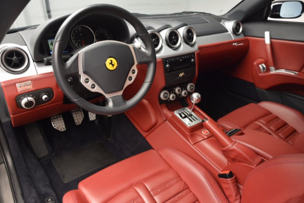 Used 2005 Ferrari 612 Scaglietti 6-Speed Manual for sale Sold at Alfa Romeo of Westport in Westport CT 06880 2