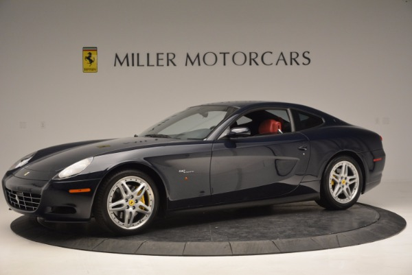 Used 2005 Ferrari 612 Scaglietti 6-Speed Manual for sale Sold at Alfa Romeo of Westport in Westport CT 06880 3