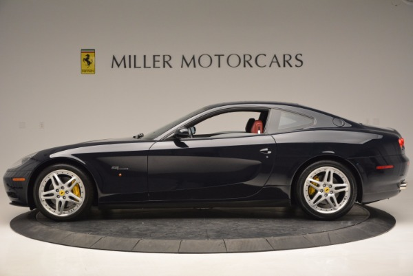 Used 2005 Ferrari 612 Scaglietti 6-Speed Manual for sale Sold at Alfa Romeo of Westport in Westport CT 06880 4