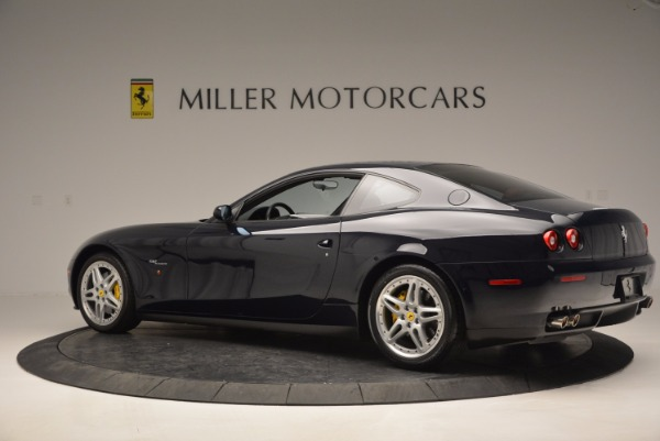 Used 2005 Ferrari 612 Scaglietti 6-Speed Manual for sale Sold at Alfa Romeo of Westport in Westport CT 06880 5