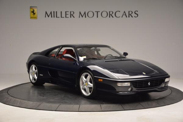 Used 1999 Ferrari 355 Berlinetta for sale Sold at Alfa Romeo of Westport in Westport CT 06880 12