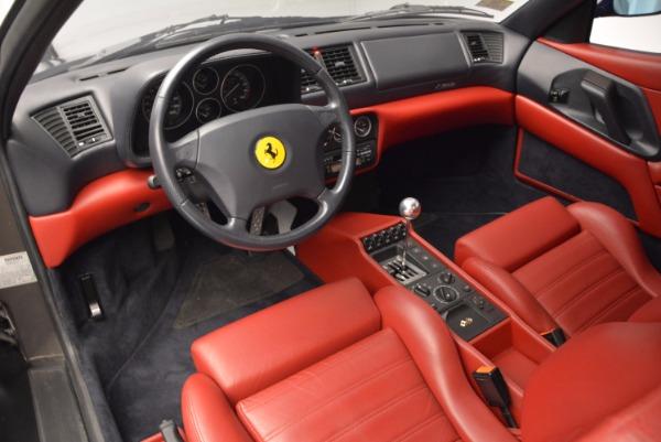 Used 1999 Ferrari 355 Berlinetta for sale Sold at Alfa Romeo of Westport in Westport CT 06880 14