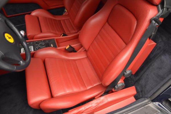 Used 1999 Ferrari 355 Berlinetta for sale Sold at Alfa Romeo of Westport in Westport CT 06880 16