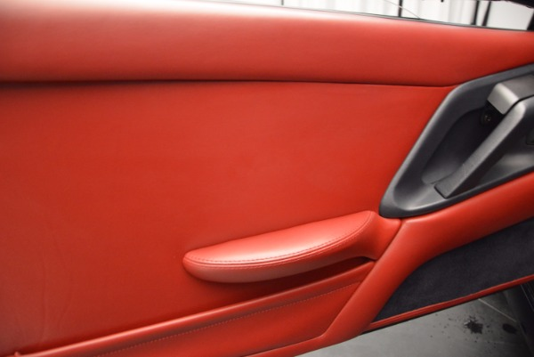 Used 1999 Ferrari 355 Berlinetta for sale Sold at Alfa Romeo of Westport in Westport CT 06880 17