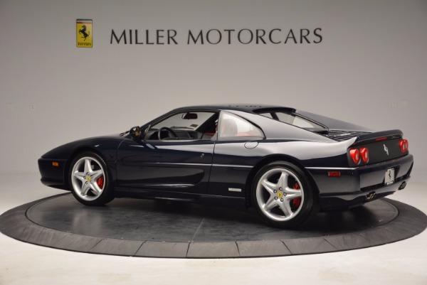 Used 1999 Ferrari 355 Berlinetta for sale Sold at Alfa Romeo of Westport in Westport CT 06880 5
