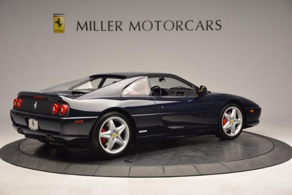 Used 1999 Ferrari 355 Berlinetta for sale Sold at Alfa Romeo of Westport in Westport CT 06880 9
