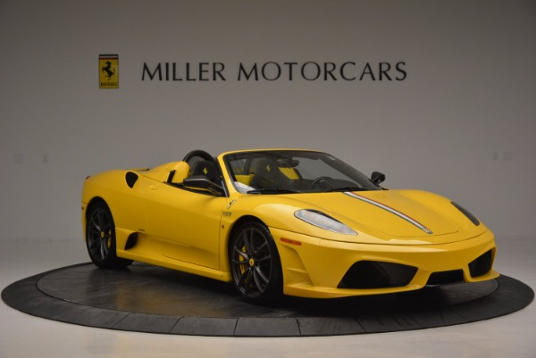 Used 2009 Ferrari F430 Scuderia 16M for sale Sold at Alfa Romeo of Westport in Westport CT 06880 11