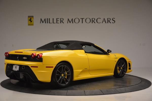 Used 2009 Ferrari F430 Scuderia 16M for sale Sold at Alfa Romeo of Westport in Westport CT 06880 20