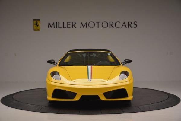 Used 2009 Ferrari F430 Scuderia 16M for sale Sold at Alfa Romeo of Westport in Westport CT 06880 24