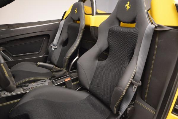 Used 2009 Ferrari F430 Scuderia 16M for sale Sold at Alfa Romeo of Westport in Westport CT 06880 27