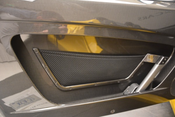 Used 2009 Ferrari F430 Scuderia 16M for sale Sold at Alfa Romeo of Westport in Westport CT 06880 28