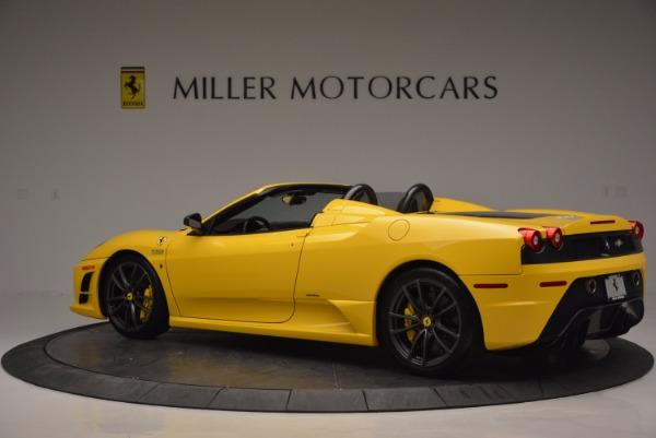 Used 2009 Ferrari F430 Scuderia 16M for sale Sold at Alfa Romeo of Westport in Westport CT 06880 4