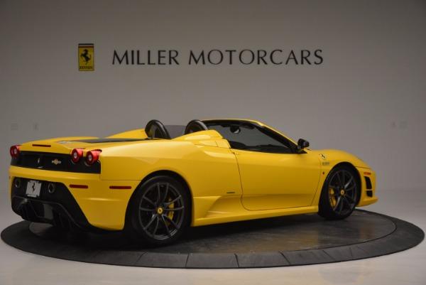 Used 2009 Ferrari F430 Scuderia 16M for sale Sold at Alfa Romeo of Westport in Westport CT 06880 8