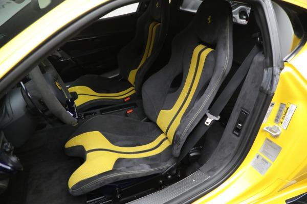 Used 2015 Ferrari 458 Speciale for sale Sold at Alfa Romeo of Westport in Westport CT 06880 15