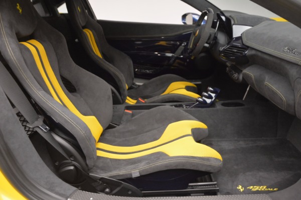 Used 2015 Ferrari 458 Speciale for sale Sold at Alfa Romeo of Westport in Westport CT 06880 25