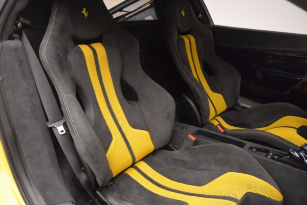 Used 2015 Ferrari 458 Speciale for sale Sold at Alfa Romeo of Westport in Westport CT 06880 26