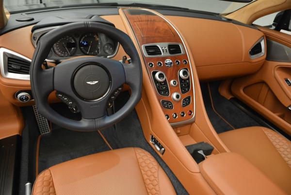 New 2016 Aston Martin Vanquish Volante for sale Sold at Alfa Romeo of Westport in Westport CT 06880 19