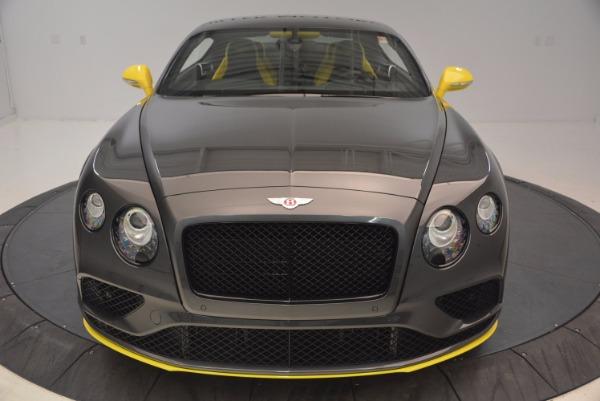 New 2017 Bentley Continental GT V8 S for sale Sold at Alfa Romeo of Westport in Westport CT 06880 13