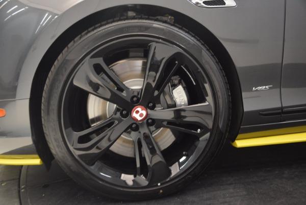 New 2017 Bentley Continental GT V8 S for sale Sold at Alfa Romeo of Westport in Westport CT 06880 16