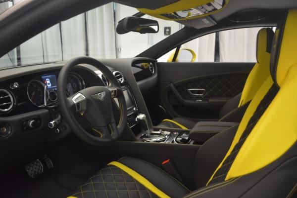 New 2017 Bentley Continental GT V8 S for sale Sold at Alfa Romeo of Westport in Westport CT 06880 19